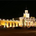 Как добраться из Москвы в Ярославль