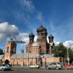 Иваново, достопримечательности
