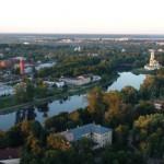 Как доехать из Москвы в Суздаль