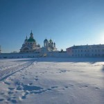 Новый год в Переславле-Залесском