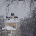 Зимний тур по городам «Золотого Кольца»