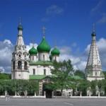 Ярославль, достопримечательности города