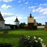 Юрьев-Польский, достопримечательности