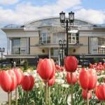 Гостиницы и отели Иваново
