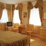 Юрьев-Польский: гостиницы