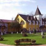 Гостевые дома в Сергиевом Посаде