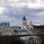 Что посмотреть в городе Владимир