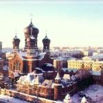 Что посмотреть в Иваново
