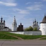 Что посмотреть в Юрьеве-Польском