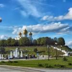 Куда пойти в Ярославле
